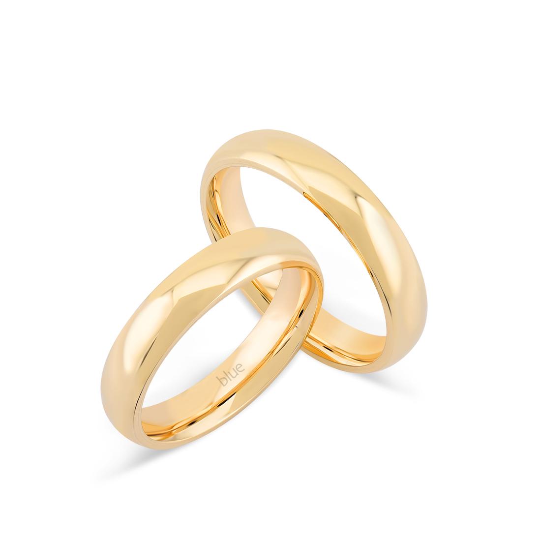 Klasik Evlilik Alyansı