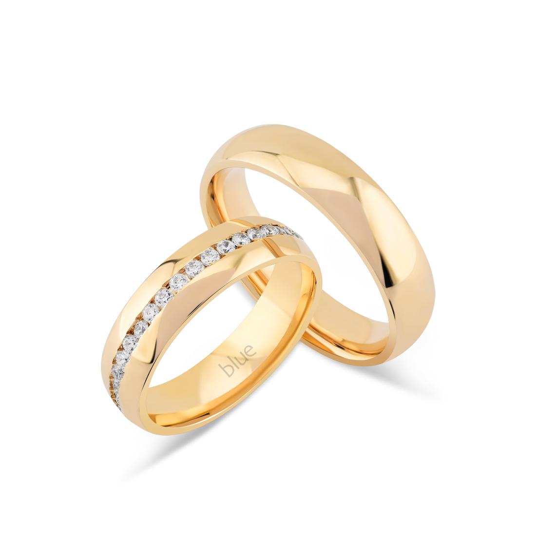 Evlilik Alyansı